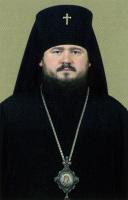 Онуфрий, архиепископ Изюмский, викарий Харьковской епархии (Легкий Олег Владимирович)