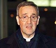 Антонио Меннини, архиепископ