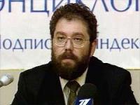 Отчет С.Л. Кравца о работе Церковно-научного Центра 'Православная энциклопедия' за 2006 г.