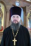 Leonov Vadim, archiprêtre