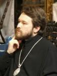 Интервью с ректором Общецерковной аспирантуры, председателем Отдела внешних церковных связей архиепископом Волоколамским Иларионом (Алфеевым)