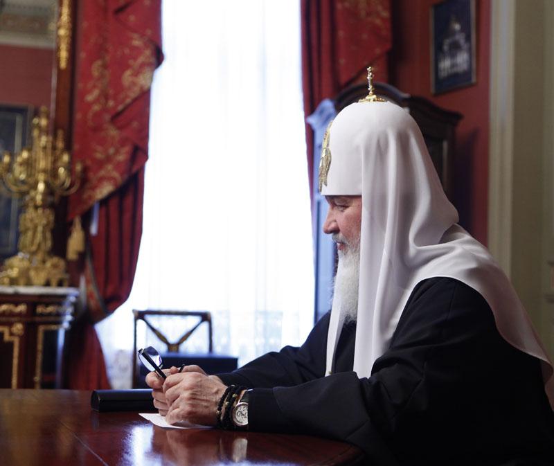 Церковь дискредитирует себя, часть 2. Год условно за запись «Вконтакте» в адрес патриарха Кирилла