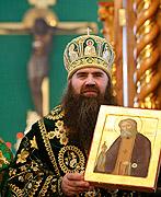 В Дивеево прошли торжества, посвященные 176-летию преставления преподобного Серафима Саровского