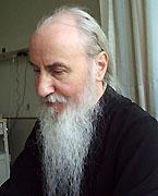 Архиепископ Марк (Арндт): 'Я вырос на творениях Достоевского и Толстого'