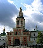 12 сентября — обретение мощей святого благоверного князя Даниила Московского, перенесение мощей святого благоверного князя Александра Невского
