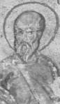 Иерон Мелитинский, мч.