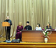 Презентация книги 'Житие Макария Калязинского' прошла в Твери