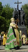 Патриаршее слово на Славянской площади