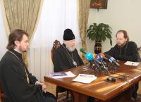 Предстоятель Украинской Православной Церкви вновь подчеркнул несвоевременность вопроса о ее автокефалии