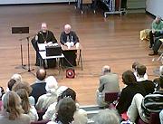 Состоялась очередная ежегодная конференция Сурожской епархии