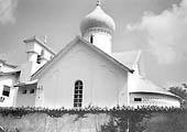 Единственный православный храм в Рио-де-Жанейро подвергся нападению вандалов