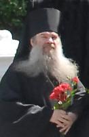 Архимандрит Матфей (Мормыль) награжден орденом святителя Макария митрополита Московского II степени