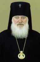 Лев, архиепископ Новгородский и Старорусский (Церпицкий Николай Львович)