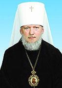 Макарий, митрополит (Свистун Леонид Никитич)