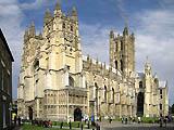 В Кентербери начала работу Ламбетская конференция — всемирный съезд англиканских епископов, проводимый раз в 10 лет