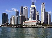 Епископ Уссурийский Сергий совершил богослужения в Сингапуре