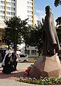 В Бресте отметили день памяти святого преподобномученика Афанасия Брестского