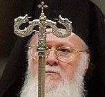 Патриарх Варфоломей I заявил о готовности признать почетное первенство епископа Рима