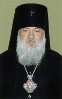 Мануил, архиепископ Петрозаводский и Карельский (Павлов Виталий Владимирович)