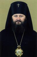 Павел, архиепископ Вышгородский (Лебедь Петр Дмитриевич)