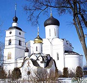 Общество изучения русской усадьбы проводит мониторинг качества реставрации памятников церковного зодчества
