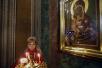 Храм свт. Мартина Исповедника в Алексеевской слободе