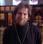 Игорь Палкин, священник