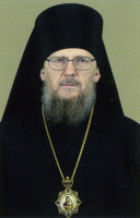 Серафим, епископ (Зализницкий Василий Федорович)