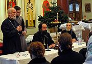 Делегаты на Поместный Собор избраны от Сурожской епархии