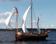 Участники морского паломничества поставят у берегов Шотландии памятник крейсеру «Варяг»