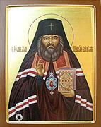 Частица мощей святителя Шанхайского и Сан-Францисcкого Иоанна передана в дар храму святой великомученицы Екатерины