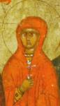 Христина Тирская, мц.