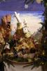 Рождественский вертеп. Храм прп. Марона Пустынника в Старых Панех