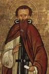 Афанасий Афонский, прп.