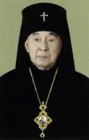 Николай, архиепископ Раменский, викарий Московской епархии (Саяма Петр)
