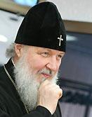Митрополит Кирилл: 'Мы разделяем горечь и страдание сербского народа, от которого была отторгнута историческая часть страны'