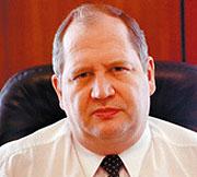 Патриаршее соболезнование в связи с кончиной главного врача Первой Градской больницы О.В. Рутковского