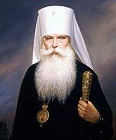 Питирим, митрополит Волоколамский и Юрьевский (Нечаев Константин Владимирович)