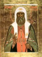 Патриаршее приветствие учащим и учащимся Православного Свято-Тихоновского Гуманитарного Университета по случаю Актового дня