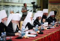 Доклад Святейшего Патриарха Московского и всея Руси Алексия II на Архиерейском Соборе Русской Православной Церкви