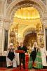 17 мая 2007 г., Москва. Подписание Акта о каноническом общении в Русской Православной Церкви.
