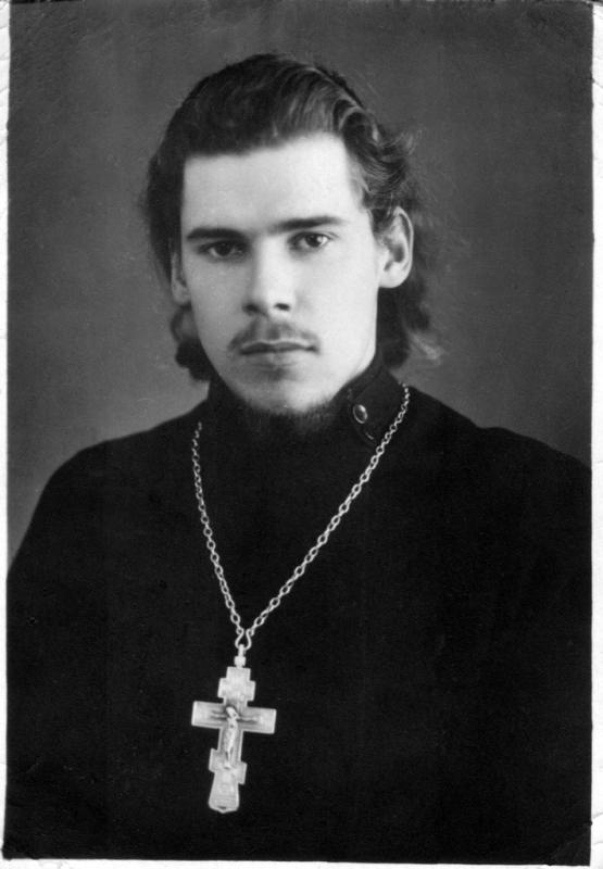 Памяти Святейшего Патриарха Алексия