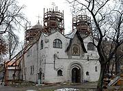 Мэр Москвы посетил Марфо-Мариинскую обитель милосердия