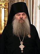 Скончался заслуженный профессор МДА архимандрит Матфей (Мормыль)
