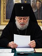 Избраны делегаты на Поместный Собор от духовных семинарий Русской Православной Церкви