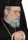 Архиепископ Новой Юстинианы и всего Кипра Хризостом II: 'Церковь продолжает представлять национальную идентичность греков-киприотов'