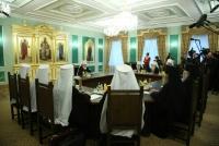 Поместный Собор Русской Православной Церкви состоится 27-29 января
