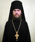 Решением Синода архимандриту Лазарю (Гуркину) определено быть епископом Нарвским, викарием Таллинской епархии