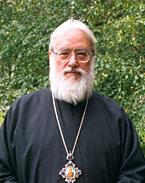 Каллист, митрополит Диоклийский (Уэр Тимоти)