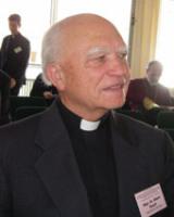 Святейший Патриарх Алексий поздравил директора Института Восточных Церквей Альберта Рауха с 75-летием